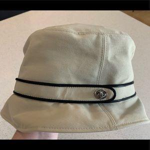 Coach vintage bucket hat